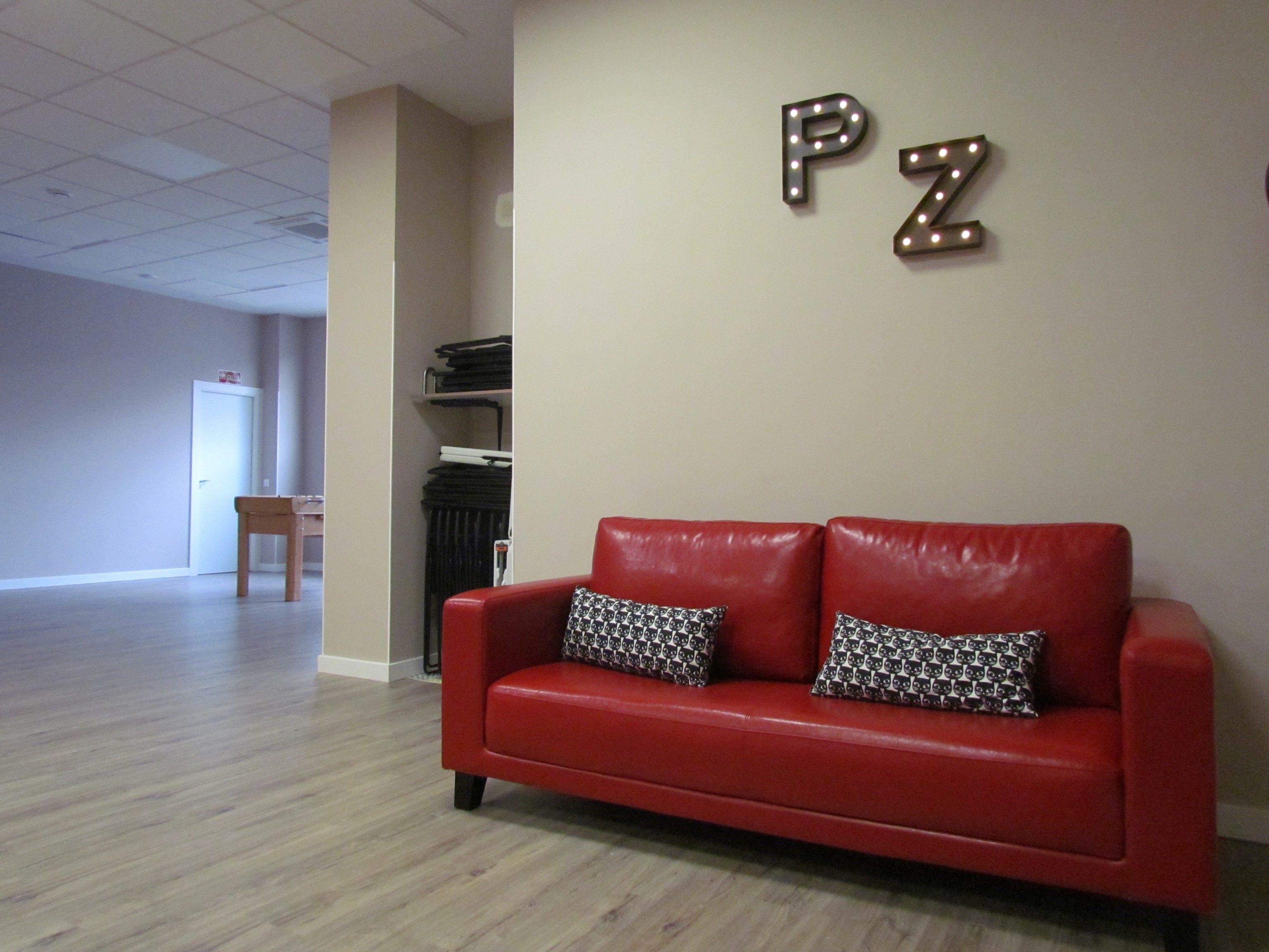 EPZ zona relax